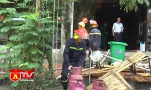 [Video] Cảnh báo nguy cơ chập cháy do dây dẫn điện không an toàn