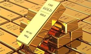 Giá vàng hôm nay 30/7/2019: Giá vàng thế giới ở ngưỡng cao