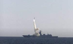 [Video] Người Mỹ:Tên lửa Zircon sẽ đặc biệt nguy hiểm nếu được gắn đầu đạn hạt nhân