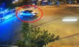 [Video] Tài xế Mercedes