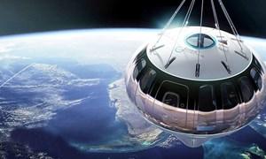 [Video] Chúng ta có thể ra ngoài vũ trụ với giá rẻ hơn, không cần tên lửa