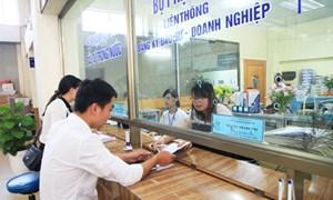 Số liệu đăng ký doanh nghiệp tháng 7 và 7 tháng đầu năm 2020