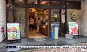 [Video] Nhật Bản sẽ yêu cầu cửa hàng rút ngắn thời gian kinh doanh