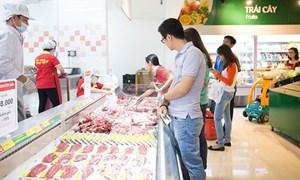 Số liệu bán lẻ hàng hóa và doanh thu dịch vụ tiêu dùng tháng 7 và 7 tháng đầu năm