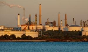 Giá xăng dầu hôm nay 31/7: Đồng loạt tăng 2% trong tuần