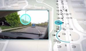 [Video] Số hóa bản đồ giao thông bằng công nghệ trí tuệ nhân tạo ở Anh