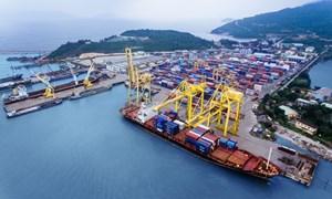 Tái cấu trúc tài chính các doanh nghiệp vận tải biển