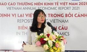 Định vị lại nền kinh tế Việt Nam trong tình hình mới