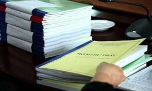 Bộ Công an cảnh báo đường dây làm giả các tài liệu chứng minh năng lực tài chính