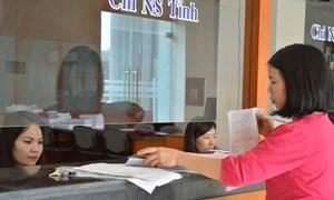 Nâng cao hiệu quả kiểm soát chi thường xuyên qua Kho bạc Nhà nước tỉnh Đắk Nông
