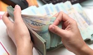 Lãi suất liên ngân hàng thiết lập mặt bằng mới cho năm 2021