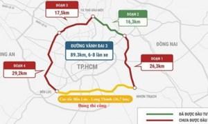 Cần 156.000 tỷ đồng đầu tư hoàn chỉnh Vành đai 3 TP. Hồ Chí Minh