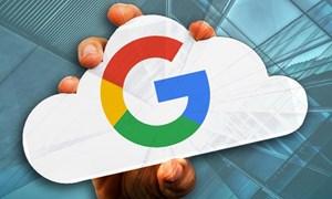 Google kỳ vọng vào doanh thu từ điện toán đám mây trong quý IV