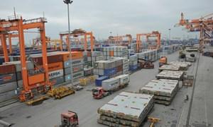 Kim ngạch xuất nhập khẩu tháng 7/2021 đạt 27 tỷ USD