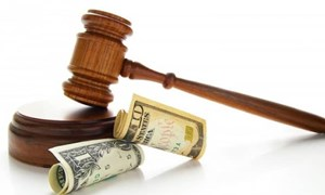 [Infographics] Mức xử phạt liên quan đến hồ sơ đăng ký chào bán chứng khoán ra công chúng