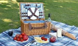 [Infographics] Những món đồ cần mang cho chuyến picnic trong ngày