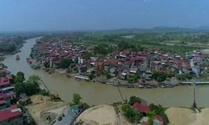 [Video] Sông Hồng vào top 8 điểm du thuyền trên sông tuyệt nhất thế giới