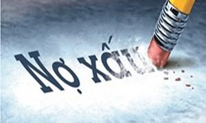 Đề xuất xây dựng Luật về xử lý nợ xấu của các tổ chức tín dụng