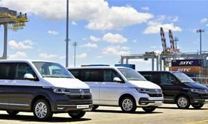 Philippines bãi bỏ thuế tự vệ đối với ô tô nhập khẩu
