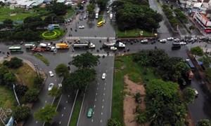 [Video] Dự án hầm chui hơn 800 tỷ đồng ở khu Nam Sài Gòn