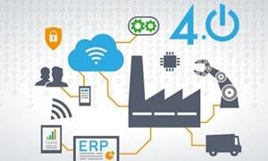 Quản trị doanh nghiệp trong bối cảnh cách mạng công nghiệp 4.0