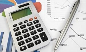 [Infographics] Mục tiêu bảo đảm an toàn nợ công giai đoạn 2021-2025