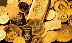 Bất ổn leo thang, giá vàng thế giới lại tăng tốc