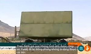 [Video] Cận cảnh hệ thống tên lửa phòng không mới nâng cấp của Iran