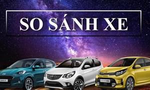 [Infographics] So sánh Hyundai Grand i10 với hai