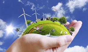 [Infographic] Thế giới nỗ lực bảo vệ môi trường