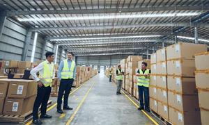 Châu Á: Con đường giá trị cho logistics toàn cầu