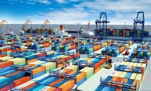 Xuất nhập khẩu hàng hóa nửa cuối tháng 7 đạt 29,42 tỷ USD