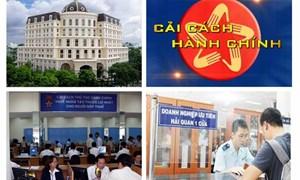 Ngành Tài chính tiếp tục triển khai công tác cải cách thủ tục hành chính