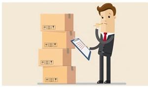 Trích lập và xử lý các khoản dự phòng giảm giá hàng tồn kho được thực hiện thế nào?