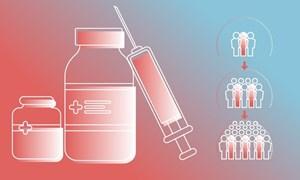 [Infographics] Sự ra đời của vaccine Covid-19