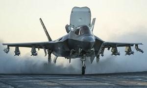 [Infographic] Trang bị thêm 42 chiếc F-35B, Nhật khiến Trung Quốc lo ngại nếu tranh chấp trên biển