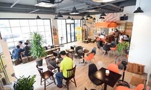 [Infographics] Các cửa hàng ăn uống ở Hà Nội phải thực hiện giãn cách từ 19/8