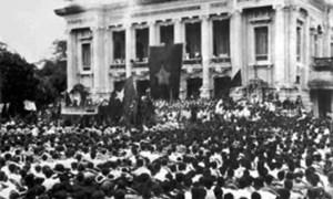 Bài học về lòng yêu nước và đại đoàn kết toàn dân tộc trong Cách mạng Tháng Tám với công cuộc chống đại dịch COVID-19 hiện nay