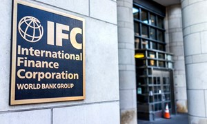IFC tăng cường ứng phó với COVID-19 và biến đổi khí hậu
