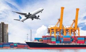 Xuất nhập khẩu nửa đầu tháng 8/2021 đạt 24,1 tỷ USD