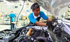 Thị trường ô tô Malaysia thiệt hại 3,3 tỷ USD sau 2 tháng giãn cách