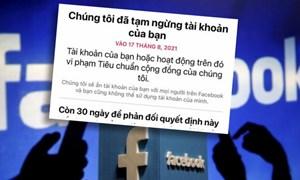 Cú sàng lọc bất ngờ của Facebook