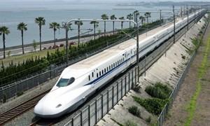 [Video] Khám phá tàu cao tốc có tốc độ nhanh nhất Nhật Bản