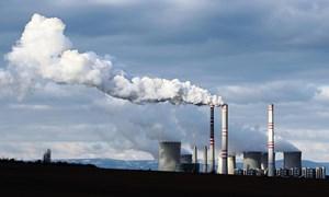 [Infographics] COVID-19 có thể làm giảm tới 6% lượng khí nhà kính