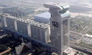 [Video] Ngôi nhà chọc trời giá hơn 700 triệu USD được bán qua mạng