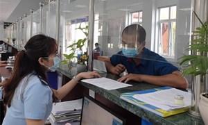 Ngành Hải quan hỗ trợ doanh nghiệp xuất khẩu gắn với phòng, chống dịch COVID-19