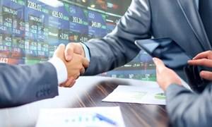 [Infographics] Nguyên tắc báo cáo sở hữu và công bố thông tin của nhà đầu tư nước ngoài