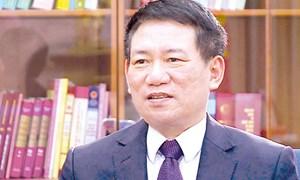 """Bộ trưởng Bộ Tài chính Hồ Đức Phớc: Chính sách tài khóa chủ động, quyết tâm thực hiện """"mục tiêu kép"""""""