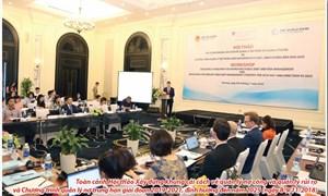 Hoàn thiện thể chế tài chính, thúc đẩy kinh tế phát triển và tăng cường hội nhập quốc tế