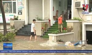 [Video] Lời giải nào cho các khu đô thị tại Hà Nội cứ mưa là ngập?